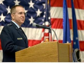 Lt. Gen. Jim Slife AFSOC Commander
