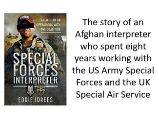 Book - Special Forces Interpreter