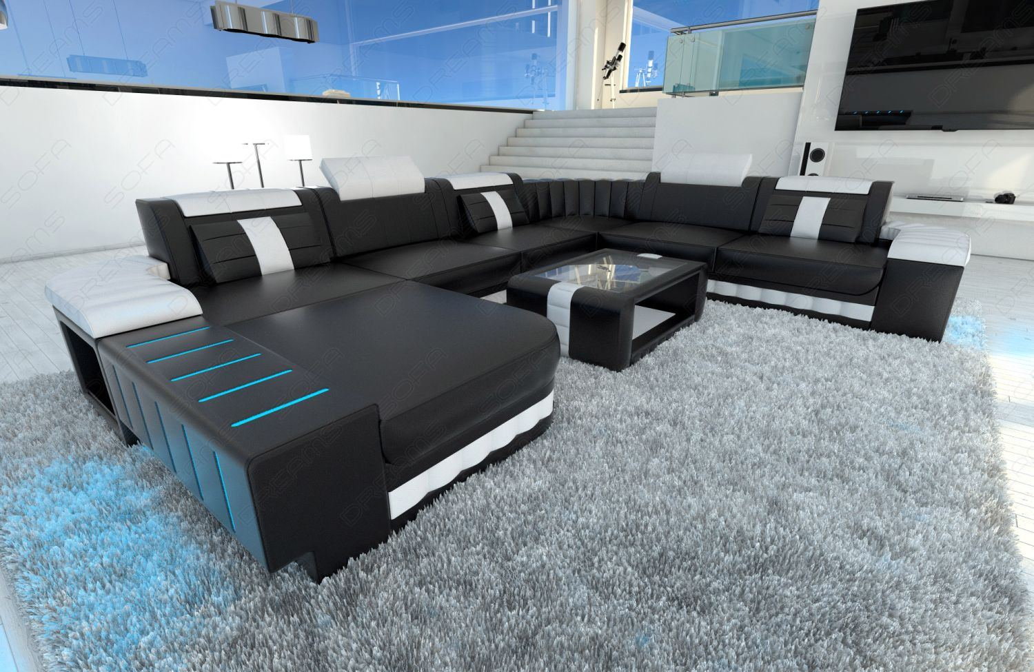 Led Couch
