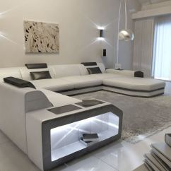 Big Sofa Eckcouch Grey 3 Seater Dfs U Form Great Xxl Schweiz Frisch