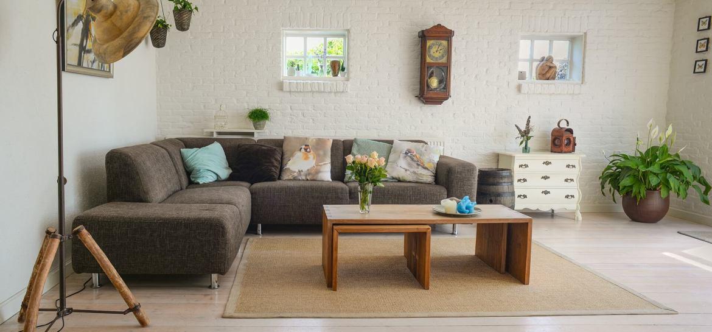 Sofa Test - Wohnideen Teil 1