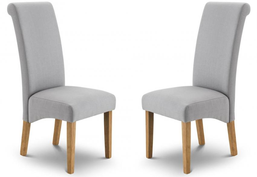 Rio Scrollback Dining Chairs