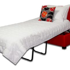 Folding Ottoman Single Sofa Bed Review Outlet Basel Sofabeds Specialists Sofabed Armless Double