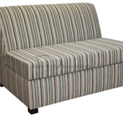 Single Chair Sofa Beds With Chaise Storage Sofabeds Bed Specialists Sofabed Armless