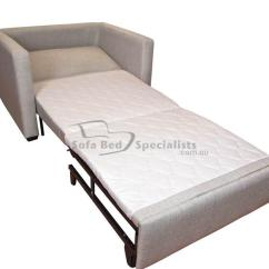 Single Sofa Chairs Flexsteel Replacement Parts Bed Chair Roselawnlutheran