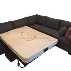 Sofa Bed Sydney Pottery Barn Turner Look Alike Corner Modular Sofabed Specialists