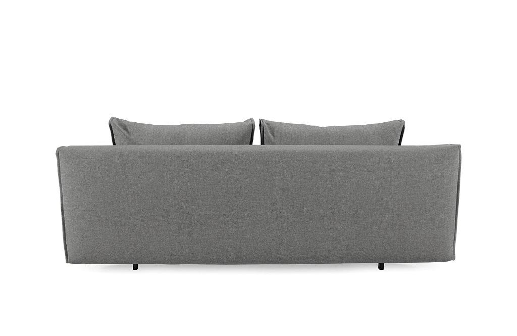loft charcoal sofa bed rooms to go mattress double sofabed specialists