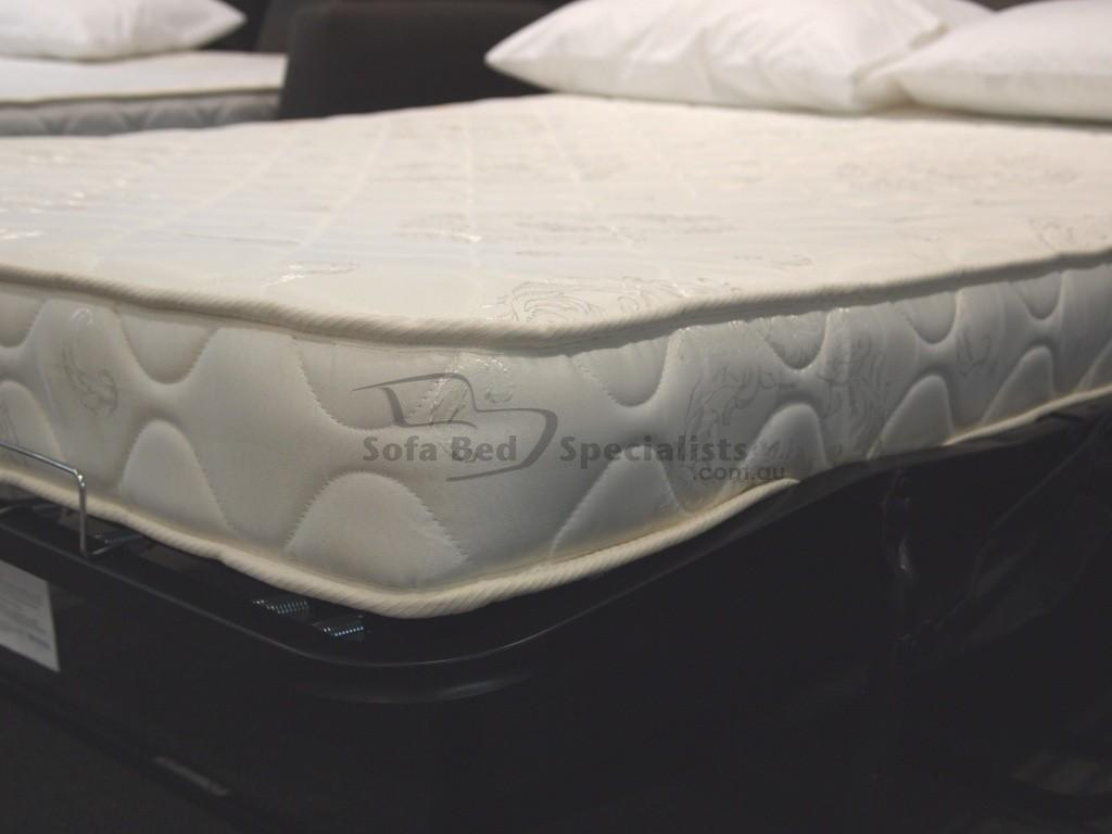 sleeper sofa mattress replacement mexican bed bi fold only