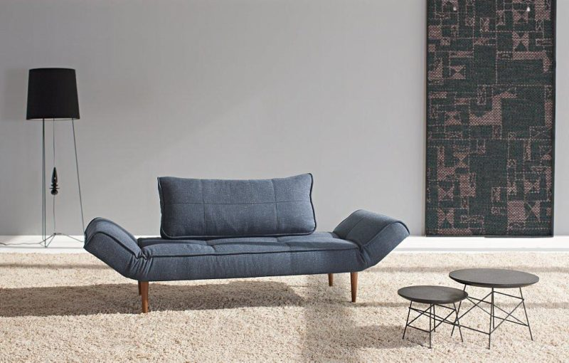 Daybed Zeal Single Sofabed Sofa Bed Specialists