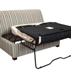 Single Armless Sofa Chair Dfs Leather Bed Sale Brisbane Sofabed Specialists