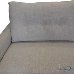 Sleeper Sofa Charlotte Nc Armen Living Barrister Reviews Sofabed Or Bed Specialists