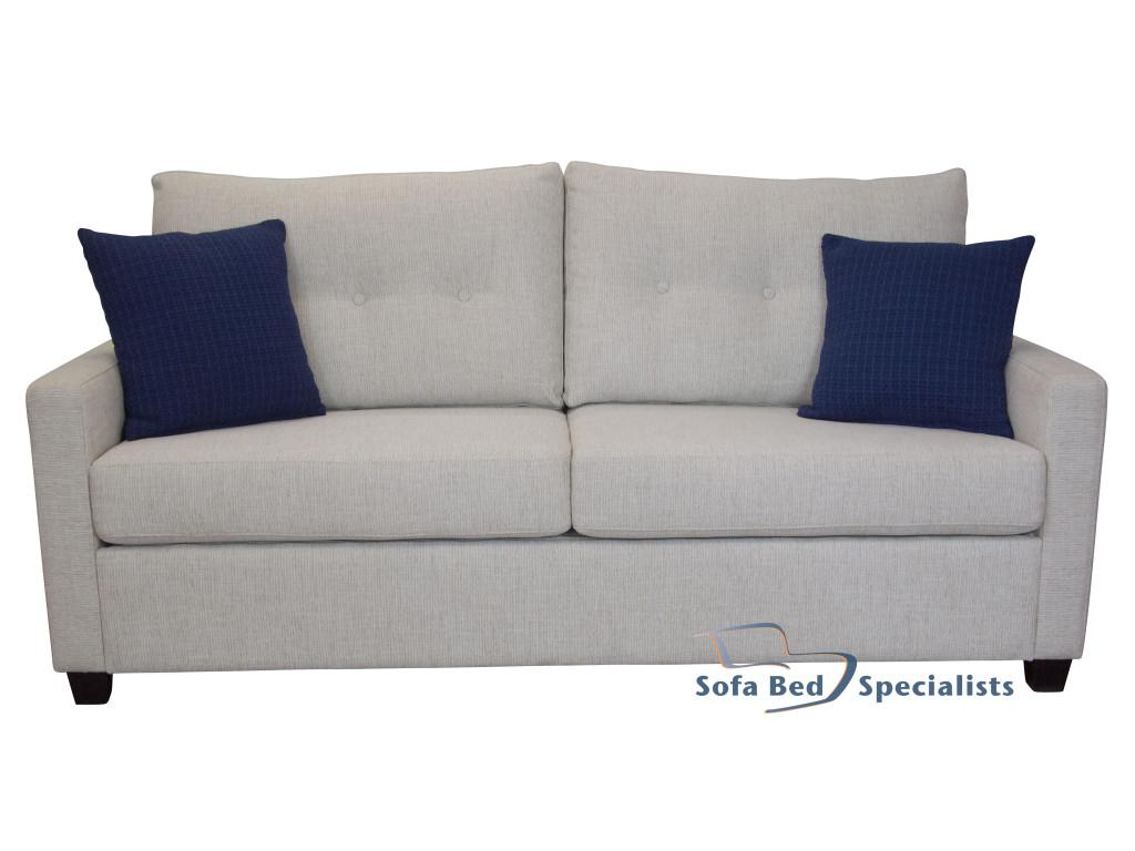 sleeper sofa charlotte nc 2 piece t cushion slipcover sofabed or bed specialists