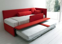 red-convertible-sofa-bed-design