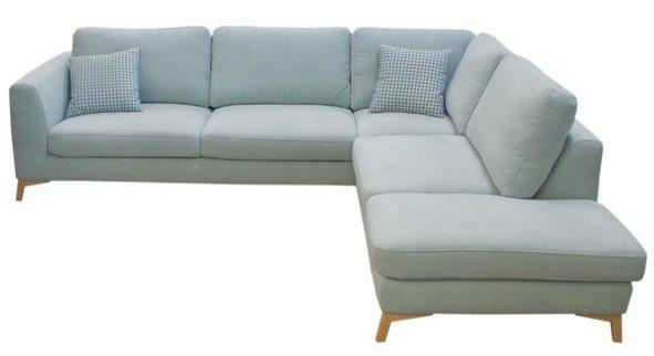 Sofa im skandinavischen Stil  Sofadepot
