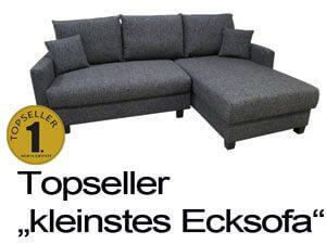 Ecksofa günstig  Kleines Ecksofa Mit Schlaffunktion Und Bettkasten | Scifihits.com