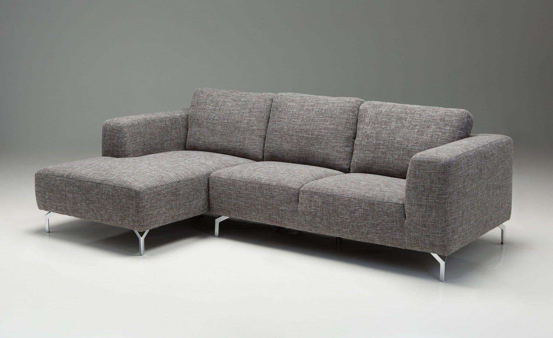 grey tweed sectional sofa elite leather montana california