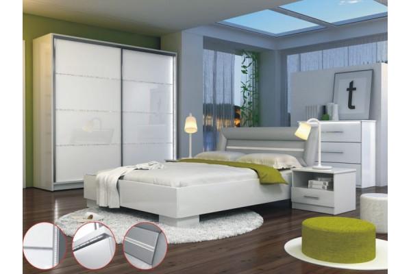 Bedroom Furniture Arrangement Malaga Sofafox