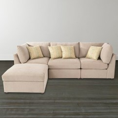 Affordable Comfortable Sectional Sofas Bernhardt London Club Leather Sofa Pit Group | Couch & Ideas Interior Design ...