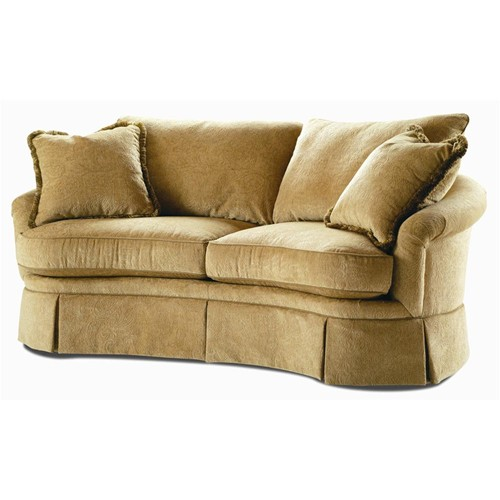 Stylish Curved Couches For Your Home Couch Amp Sofa Ideas