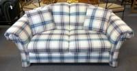 Plaid Sofa. the tremont elegant red plaid sofa set 11880 ...