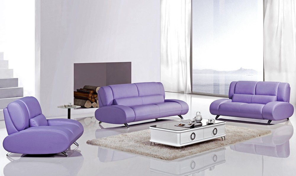 black leather sofa set cheap pictures of living room sets purple – couch & ideas interior design ...