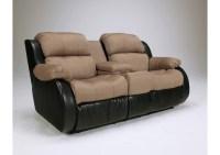 Reclining Loveseat Sofa Bed | Couch & Sofa Ideas Interior ...