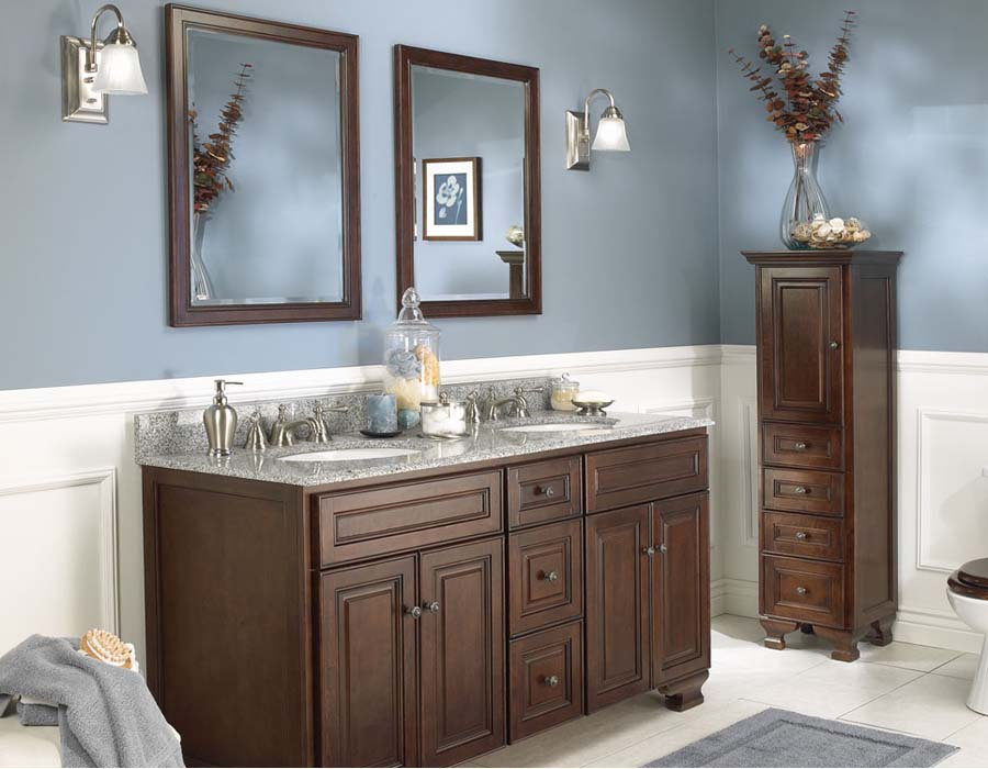 Discount Bathroom Vanities  MustHave in Homes  Couch