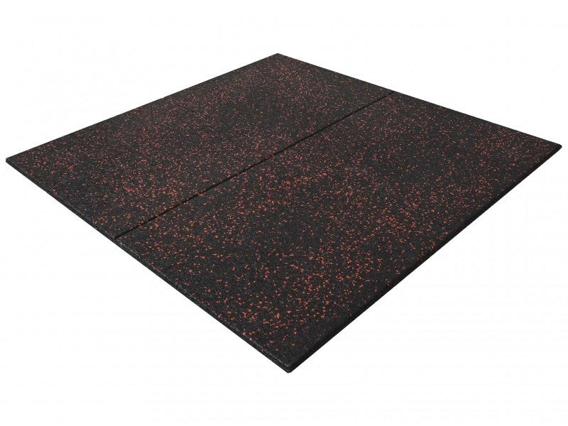 Cheap Rubber Flooring Provides Effective Performance And