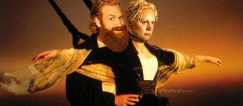 Love is coming peut être pour Brienne !…