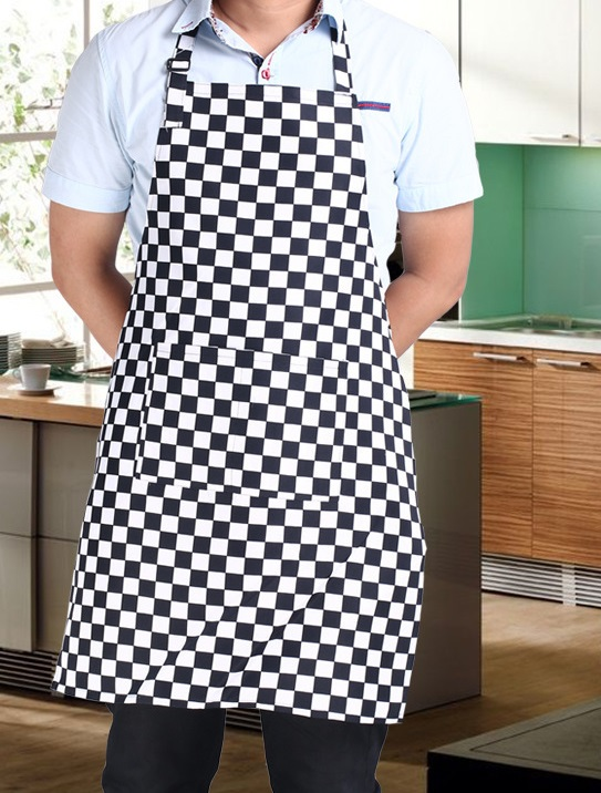kitchen wear wrought iron table apron muslin bag sofar international bib 129 18c773f102