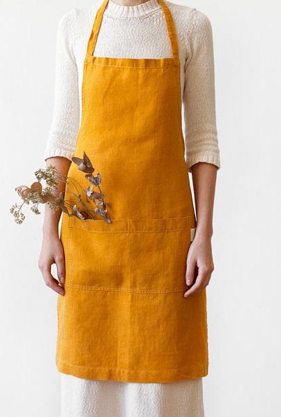 kitchen wear damascus steel knives apron muslin bag sofar international bib 155 c74059c601