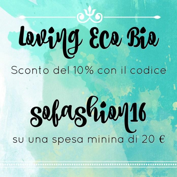Loving Eco Bio