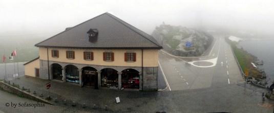 25_Blick am Morgen aus dem Gotthard-Hospiz