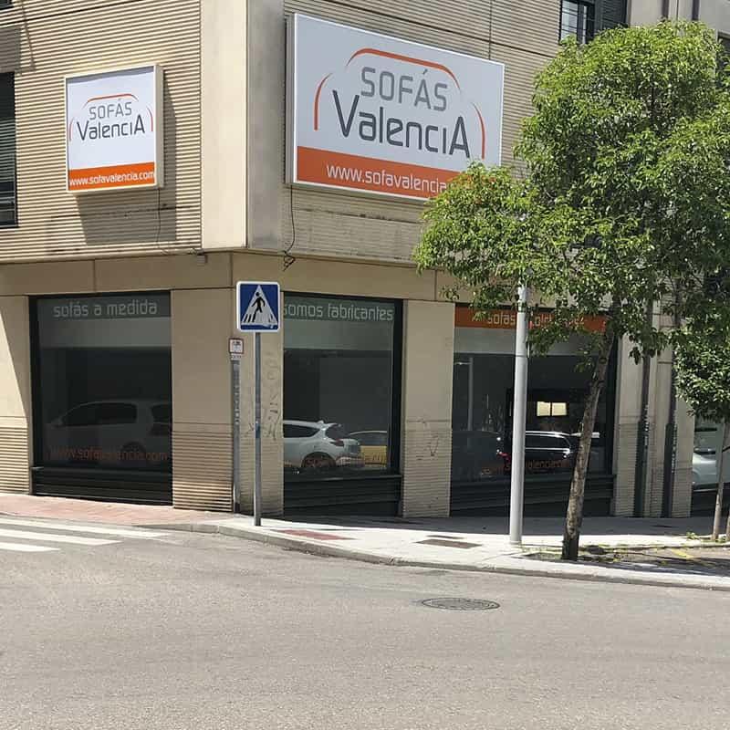 tiendas sofas madrid sur king concerto sofa set verano en sofás valencia