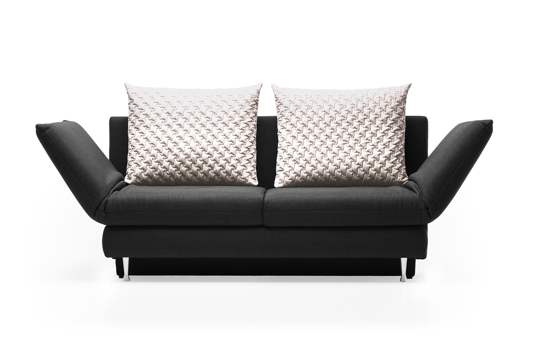 Schlafcouch Weiss