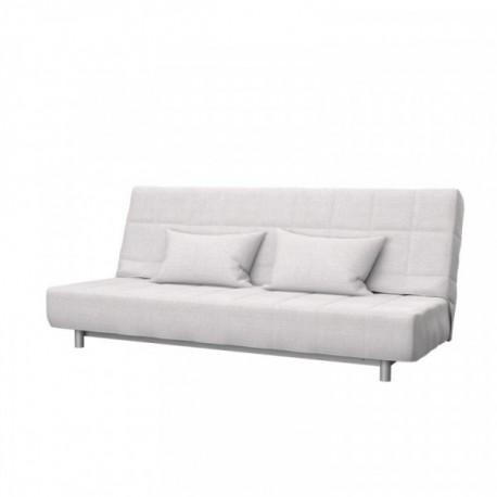 sofa bed covers low profile table ikea beddinge 3 seat cover soferia for softi beige