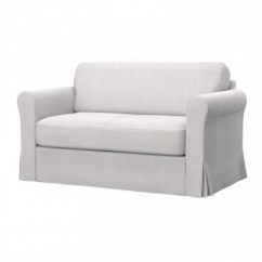 Sofa Bed Covers Sectional Cheap Toronto Ikea Hagalund Cover Soferia For Sofas