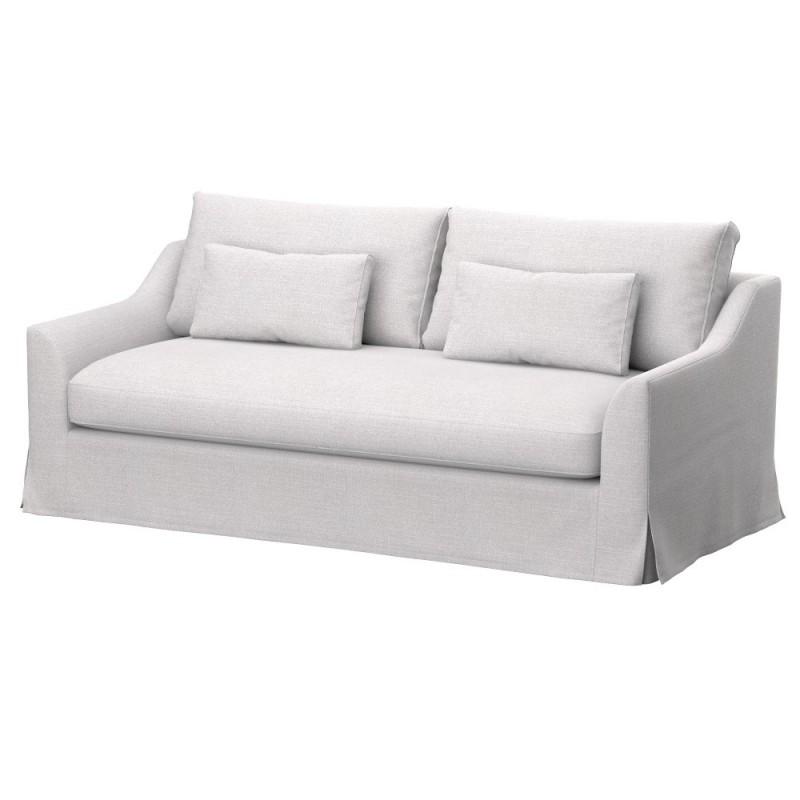 Un sofá grande como los de la serie färlöv de ikea , con mucho espacio para estar tumbada y. IKEA FARLOV 3-seat sofa cover - Soferia | Covers for IKEA ...