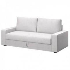 Sofa Bed Covers Modern Design Living Room Vilasund 3 Seat Cover Soferia For Ikea Sofas