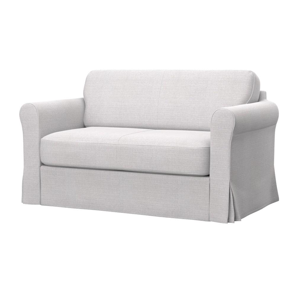 solsta sofa bed ransta dark gray review round rotating hagalund hoes slaapbank with beddinge