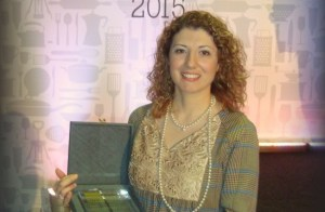 Κερδίσαμε!!! Το βραβείο κοινού στον διαγωνισμό ΒΗΜΑgourmet best food blog awards 2015!!!!