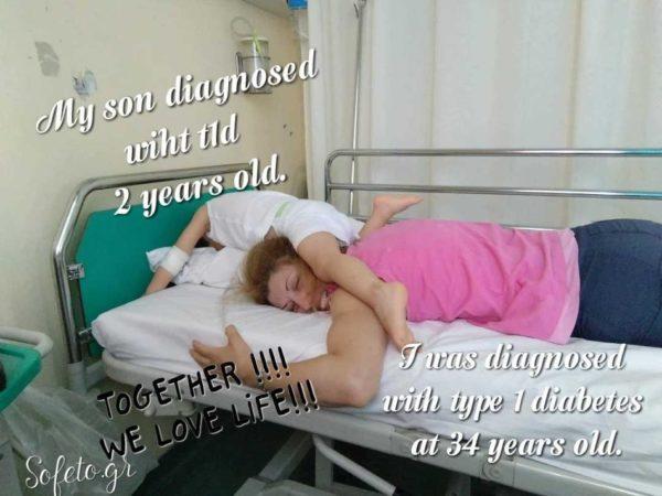 """""""Ο διαβήτης του παιδιού μου είναι αλλιώς…"""" Ποια είναι τα προειδοποιητικά σημάδια ( συμπτώματα ) που πρέπει να προσέχουν οι γονείς στα παιδιά τους."""