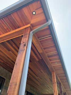 Whitehaven Wood Products Soffit Vents