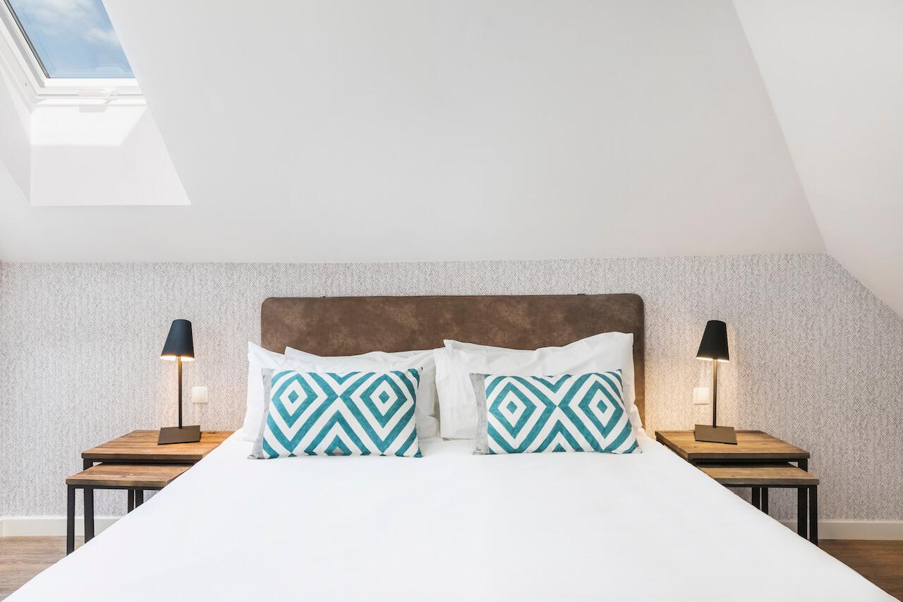Fazenda Nova Country House - Quarto | Bedroom