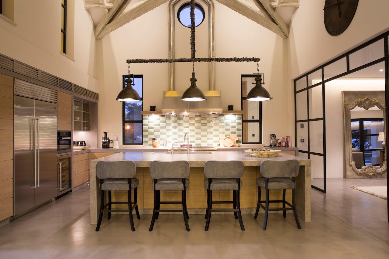 Casa SB - Cozinha   SB House - Kitchen