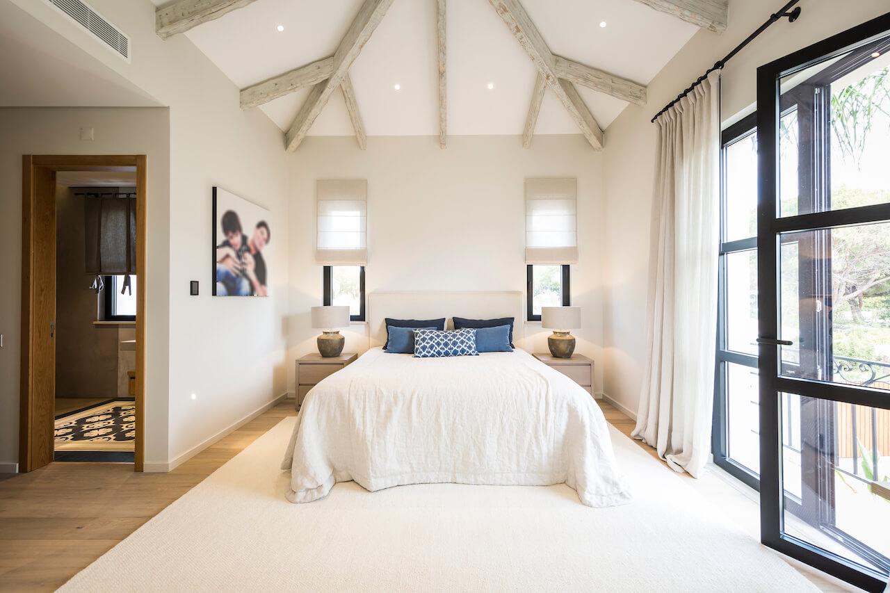Casa SB - Quarto   SB House - Bedroom