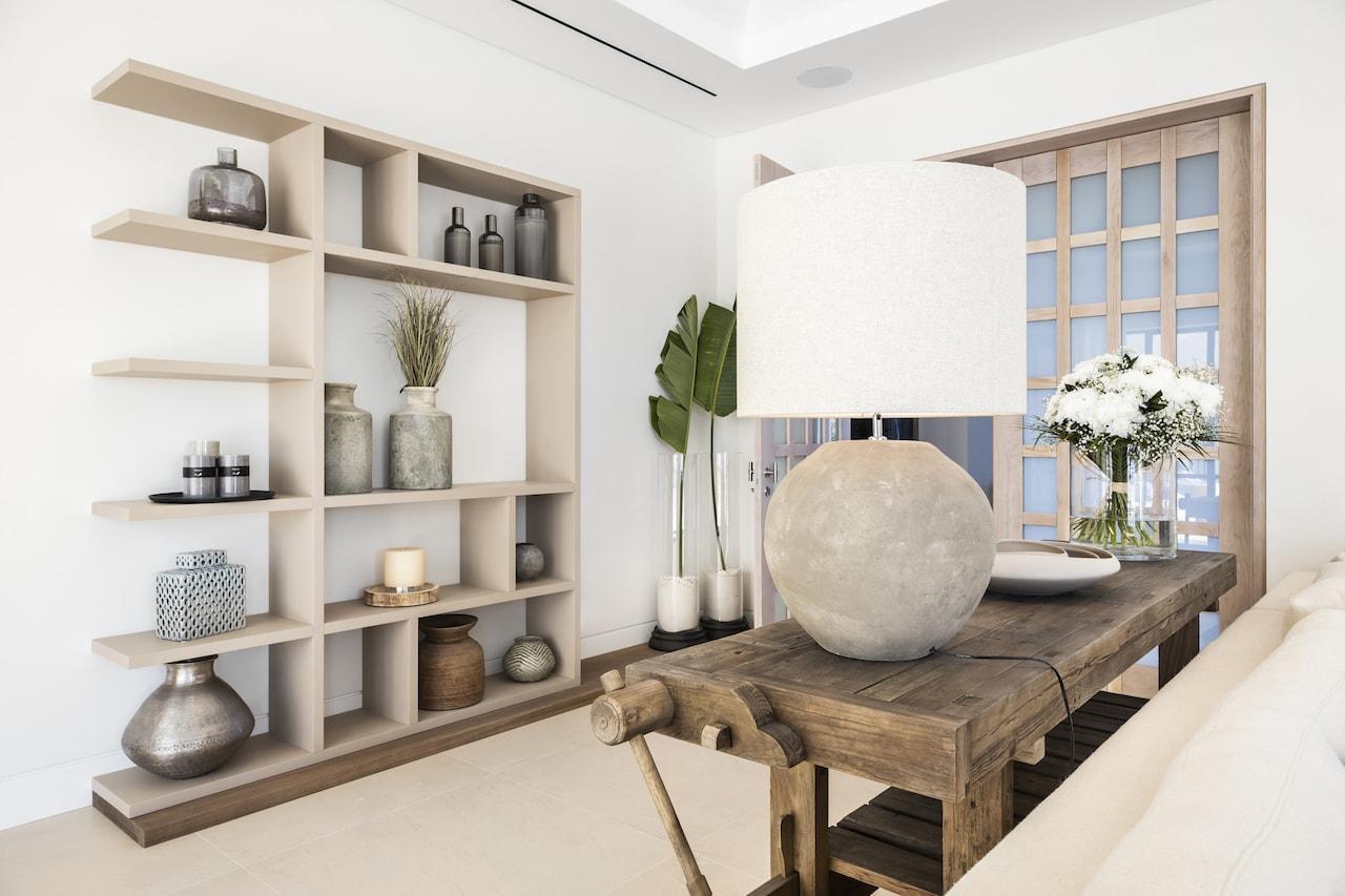 Casa CS - Sala de Estar | CS House - Living Room