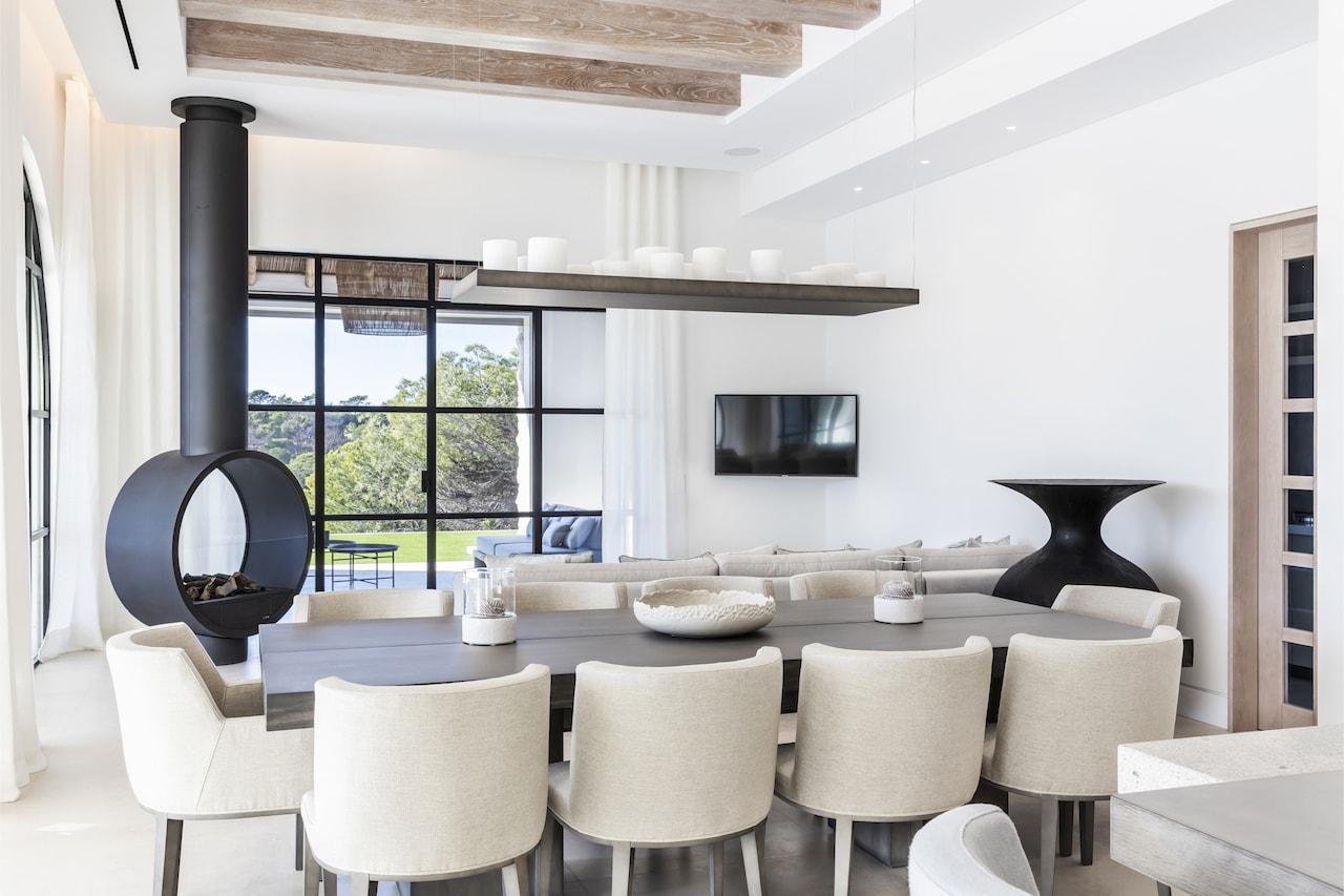 CS House – Cozinha
