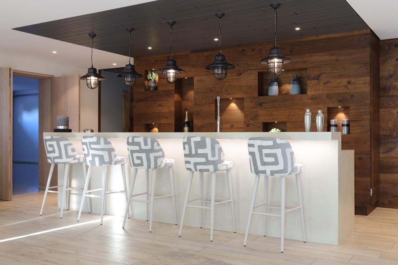 Casa CS | CS House - Bar