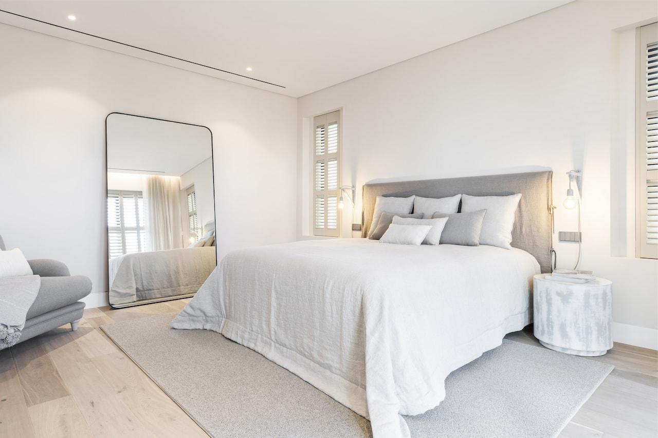 Casa CS - Quarto | CS House - Bedroom